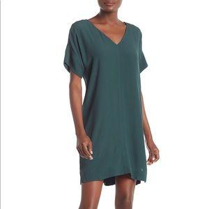 NWT Madewell Modern Shift Dress Size XL